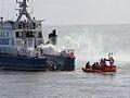 Cuxhaven polizei buergermeister brauer 01.jpg