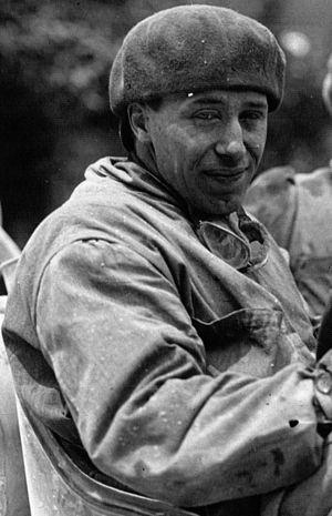 Cyril Snipe - Cyril Snipe in 1912