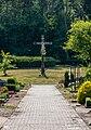 Dülmen, Hausdülmen, Friedhof -- 2015 -- 7345.jpg