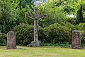 Dülmen, Rorup, Alter Friedhof -- 2015 -- 7648.jpg