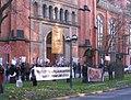 Düsseldorf, 2013-11-20, Wir fordern die Aufklärung der Morde Sakine, Fidan und Leyla.jpg