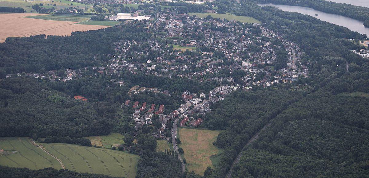 Unterbach