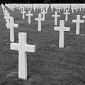 D-Day Cemetery in Normandie (2746191177).jpg