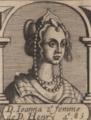 D. Ioanna, 2e femme de D. Henry 4e - Collection of Ancient Portraits (Biblioteca Nacional de España).png