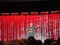 D23 Expo 2011 - Marvel panel - Chief Creative Officer, Joe Quesada (6080859995).jpg
