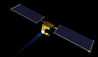 Double Asteroid Redirection Test First mission in the Solar System Exploration program; the impact of Dimorphos