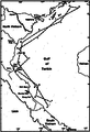 DESOTO patrol mission map off Vietnam 1964.png