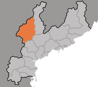 Changjin County County in South Hamgyong Province, North Korea