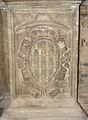 DSC03099 - Duomo di Milano - Tomba di Filippo Archinto + 1558 - Foto di Giovanni Dall'Orto - 29-1-2007.jpg