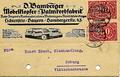 D bamberger lichtenfels postcard 3 aug 1923.png