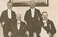 Daladeputation vid prins Carl Johans dop (VJ 50 1916).jpg