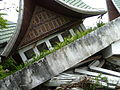 Damage from the 2009 Padang earthquake. Indonesia 2009. Photo- AusAID (10690974925).jpg