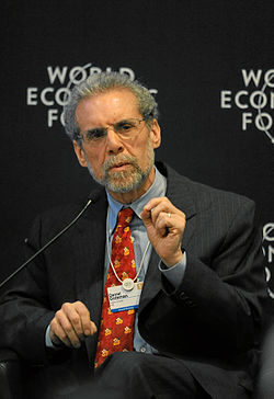 Daniel Goleman - World Economic Forum Annual Meeting 2011.jpg