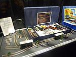 Danmarks tekniske Museum - Model trains 10.jpg