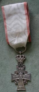 Dannebrogordenens Hæderstegn