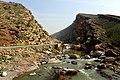Darband-i Basara or the Pass of Basara, Sulaymaniyah Governorate, Iraqi Kurdistan.jpg