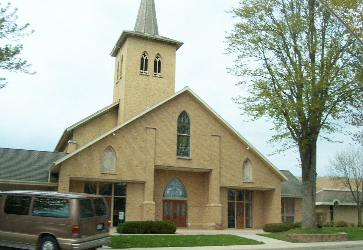 Fox Valley Park District Darboy, Wisconsin - Wi...