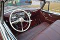 Dashboard - Pontiac - 1954 - 6 cyl - Kolkata 2013-01-13 2882.JPG