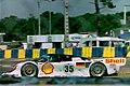Dauer 962 LM - Hans-Joachim Stuck, Thierry Boutsen & Danny Sullivan at the 1994 Le Mans (31161086913).jpg