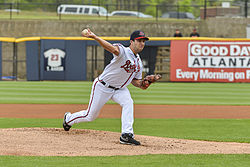 David Hale pitching for the Gwinnett Braves.jpg