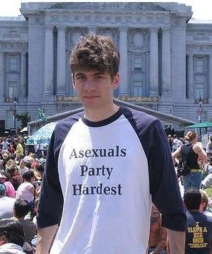 David Jay - Image: Davidjayasexuals