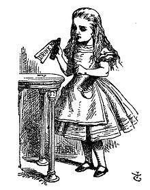 De Alice's Abenteuer im Wunderland Carroll pic 04.jpg