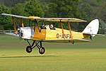 De Havilland DH.82A Tiger Moth 'G-ANFM' (34495685516).jpg