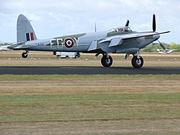 De Havilland Mosquito 11