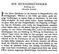 De Kafka Ein Hungerkünstler 983.jpg
