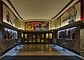 De Roma entrance hall (Borgerhout, Belgium, DSCF4546).jpg