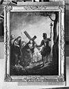 de kruisdraging, j.j. mettenleiter - amsterdam - 20014594 - rce