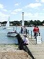 Deben Ferry Running Today - geograph.org.uk - 469419.jpg
