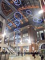 Decorative rings, the Light, Leeds (26th January 2018) 002.jpg