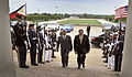 Defense.gov News Photo 120430-D-NI589-0605 - Secretary of Defense Leon E. Panetta escorts Philippines Secretary of National Defense Voltaire Gazmin through an honor cordon and into the Pentagon.jpg