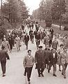 Delavci TAM na poti iz službe 1961.jpg