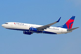 Boeing 737 Next Generation - A Delta Air Lines 737-800