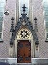 foto van Deutsche Evangelische Kirche