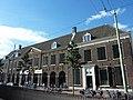 Den Haag - Prinsegracht 25 - Het korenhuis.JPG