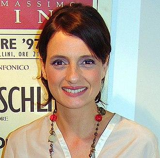 1st Grande Prêmio Cinema Brasil - Denise Fraga, Best Actress winner