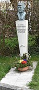 Denkmal für Hans Katschthaler in Anif