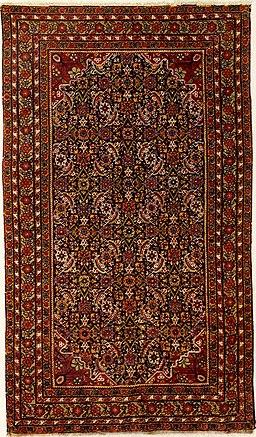 Der Orient-Teppich in Geschichte, Kunstgewerbe und Handel (1917) (14781821521)