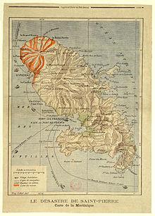 Gravures De Volcans Islandais Laki