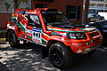 Desert Warrior 2007 Dakar Rally RSideFront CECF 9April2011 (14577897076).jpg