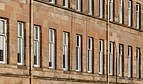 Detail of the facade of 84-112 Nithsdale Road, Glasgow, Scotland.jpg