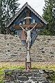 Deutsch-Griffen Wehrfriedhof Kruzifix 24072015 6184.jpg