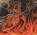 Devil detail, Archangel Michael by Nikolay Bogatov (cropped).jpg