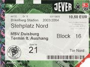 Dfbpokal viertelfinale2004