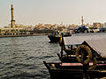 Dhows on Dubai Creek (8722991951).jpg