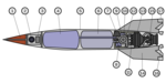 Diagram Schematic of the V2 rocket (numbered).png