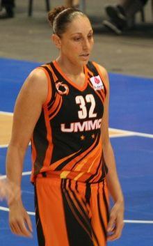 List of WNBA career scoring leaders - Wikipedia